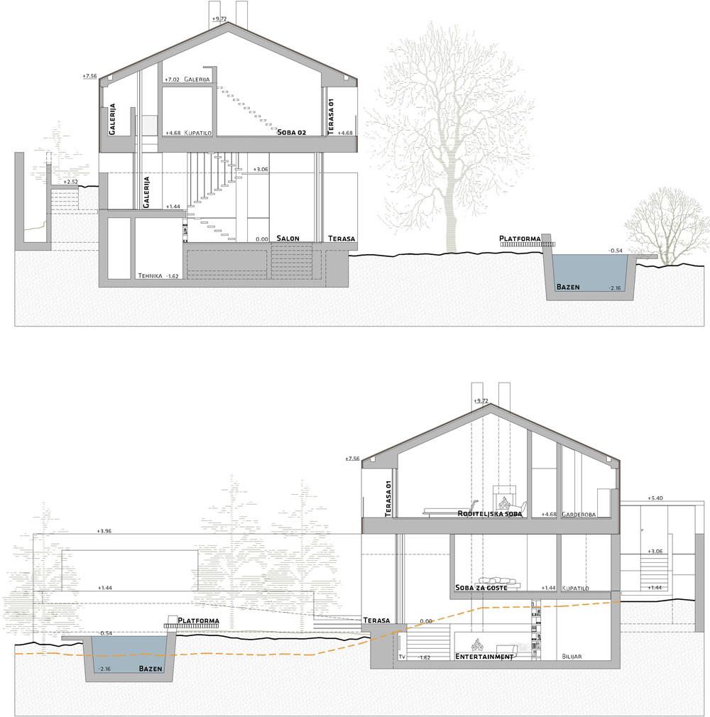 villa-baje-pivljanina-drawing-09