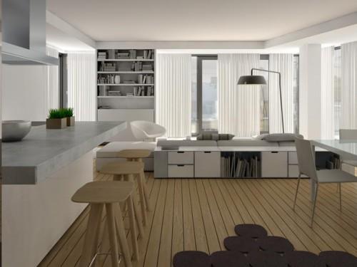 apartments nobel home