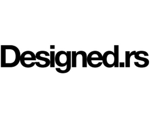 designed